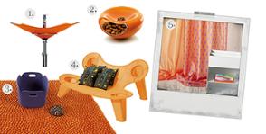 Микротренды: 4 идеи и 20 товаров для дома в сочных цветах лета