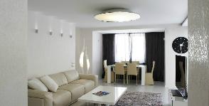 Студия для семьи из трех человек: архитектурное бюро SNOU Project