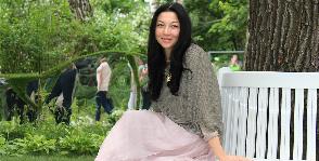 Диана Сабирова о модных тенденциях ландшафтного дизайна