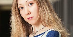 Татьяна Буланченкова. Как работает дизайнер
