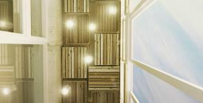 Балкон в сталинке: дизайнер Инна Шаповалова