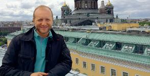 Дмитрий Дорофеев о модной солнцезащите и эко-тканях