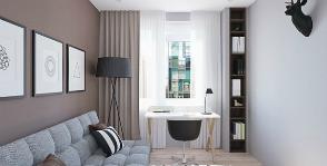 Натуральные материалы в современном дизайне квартиры: как правильно их использовать