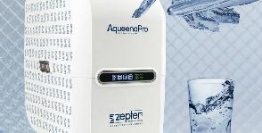 Zepter очищает воду за пять шагов