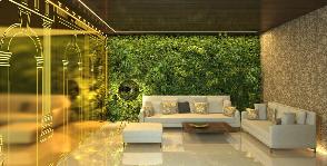 Интерпретация классического палаццо в современной квартире: дизайнер Александр Кравцов