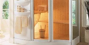 Домашние бани и сауны