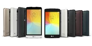 LG выпускает смартфоны для подростков
