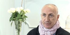 Самюэль Мацца о модной одежде и дизайнерской мебели