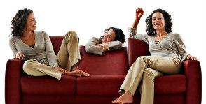 Удобные диваны: как выбрать?