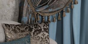 «Игра в классику»: <b>6</b> текстильных трендов будущего сезона