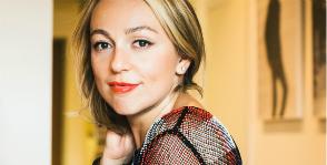 Екатерина Просвиркина о домашней коллекции H&M