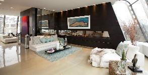 Идеальный дом №7: квартира с личным газоном