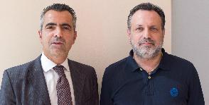 Кристиан Прейата и Пьерпаоло Лоджиани о новой выставке HOMI Russia