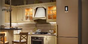 Чем белые холодильники отличаются от цветных?