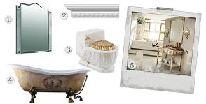 Классика с приставкой «нео»: <br> 4 «больших» стиля в ванной комнате