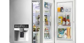 Холодильники LG долго хранят продукты и экономят электричество