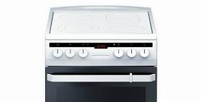 Hansa выпускает к зиме белую плиту
