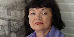 Татьяна Рогова о тенденциях и моде