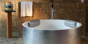 Компактные ванны