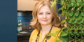 Наталья Преображенская о правилах работы с декоратором