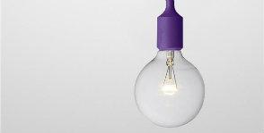 Самая дешевая лампочка