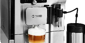 Bosch готовит кофе на любой вкус