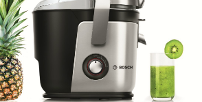 Bosch обеспечит витаминами на зиму