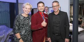 Rolf Benz отмечает 50-летие