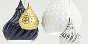 Umago предлагает светильники-купола