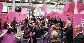 Показали превью выставки Domotex 2015