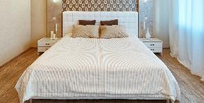 Ваше благородие: 6 простых советов, как сделать спальню для джентльмена