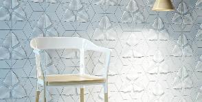 KAZA Concrete выпускает цветы из бетона