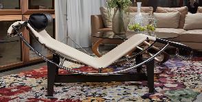 Шезлонг Louis Vuitton уже в «ТРИО»