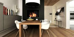Много места из ничего: скромная «однушка» превращается в роскошные апартаменты