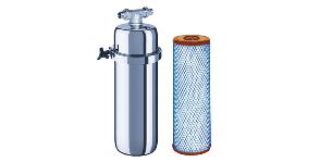 Фильтры тонкой очистки воды