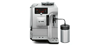 Подарок кофеманам — новые кофемашины Bosch
