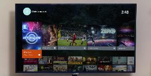 Новые возможности телевизоров Philips