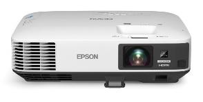 Epson делает презентации ярче