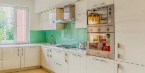 Размышления о белой кухне