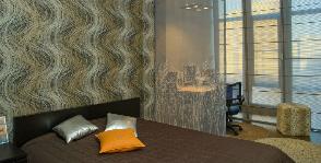 Спальня для юноши: дизайнер Анастасия Барыляк