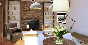 Как оборудовать квартиру на чердаке