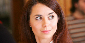 Александра Кудрявцева о немецких душах и российской душе