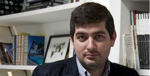 Тигран Бадалян о правилах архитектора
