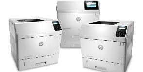 HP расширяет серию офисных принтеров