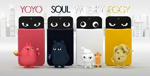 LG выпускает смартфон с эмоциями