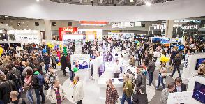 В апреле пройдет выставка CE&PE'2015