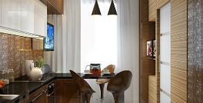 Три совета для типовых квартир