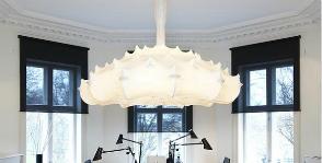 Салон «Светильники» отправит в Париж