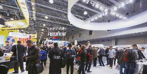 Завершилась выставка CE&PE'2015