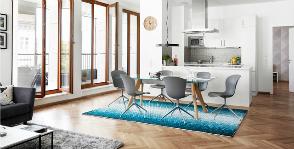 ALNO дарит мебель за покупку кухни